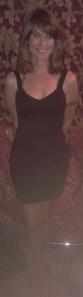 Saucy dress #1